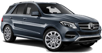 SUV Rental in South Africa