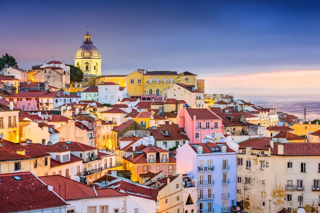 Things to Do in Lisbon: The Alfama District