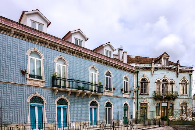 Attractions in Lisbon: Tour the National Tile Museum