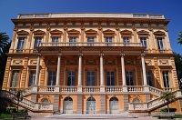 Things to Do in Nice: Visit the Fine Arts Museum