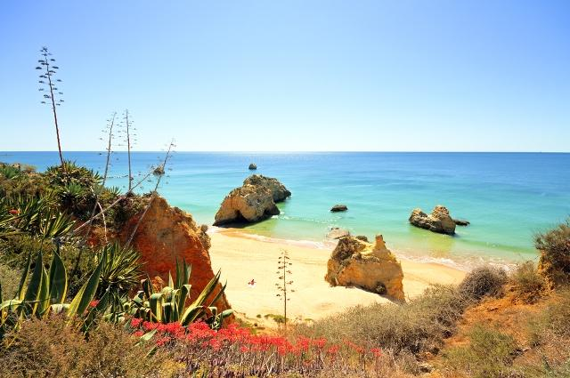 Europes Best Beaches in Portugal