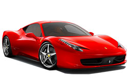 Luxury Car Rental Barcelona