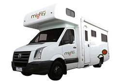 Big Six Motorhome