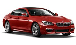 Luxury Car Rental the UK