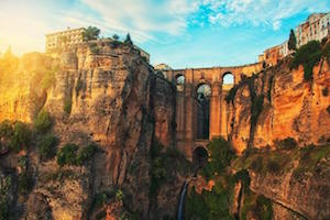 Breathtaking Locations of Southern Spain