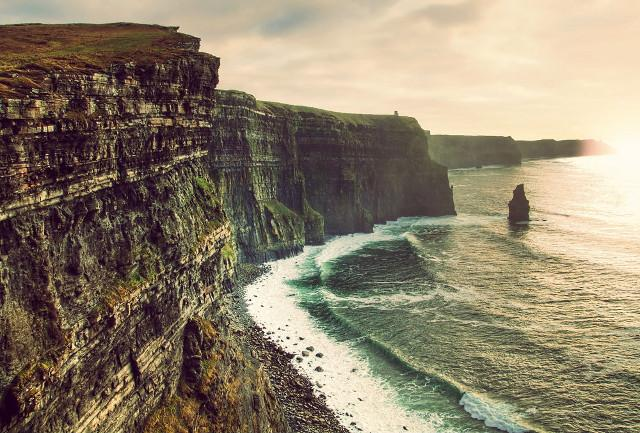 10 Amazing Summer Experiences in Ireland