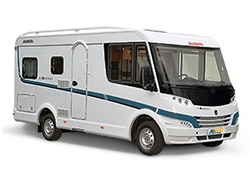 Compact Luxury Motorhomes Munich