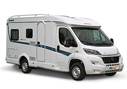 Compact Plus Motorhomes Netherlands