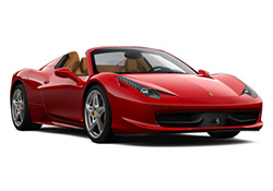 Luxury Car Rental Netherlands