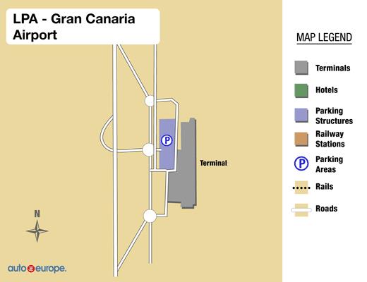 Car Rental Las Palmas Airport Save 30 In Gran Canaria