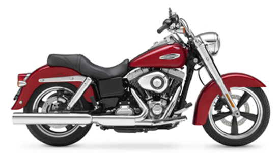 Motorcycle Rentals with Auto Europe