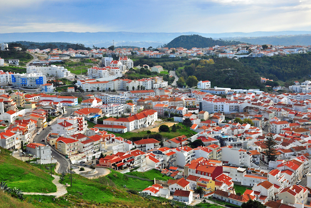touring portugal by car lisbon to sintra road trip. Black Bedroom Furniture Sets. Home Design Ideas