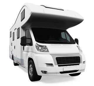 Rent a Motorhome in France