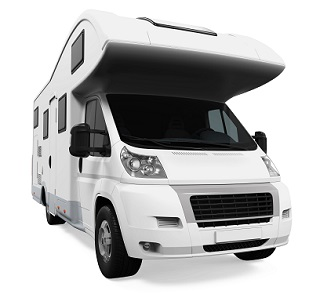 UK RV rental