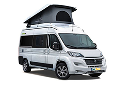 Urban Luxury Motorhomes Sweden