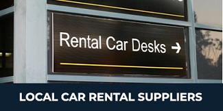 Book with the Top Car Rental Suppliers in Edmonton