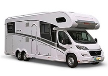 Rent a Motorhome at Vancouver Airport
