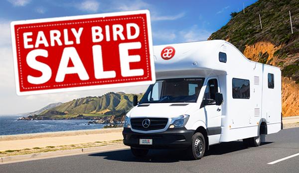 8796512430 Motorhome   RV Rentals with Auto Europe. Motorhome Rental Deals